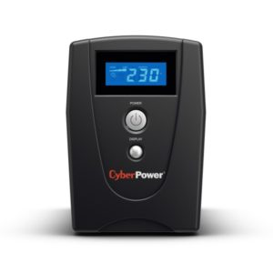 ИБП CyberPower Value1000ELCD